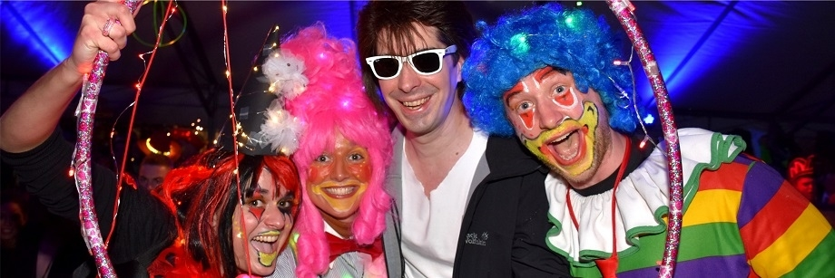Carnavalsbal Gelliker Galliaren